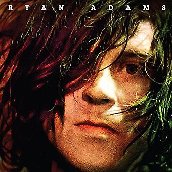 Ryan Adams - Ryan Adams [CD] USA import