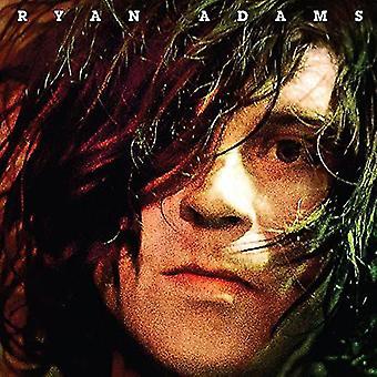 Ryan Adams - import USA de Ryan Adams [CD]