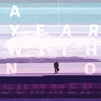 Obsidian Kingdom - Year with No Summer [Vinyl] USA import