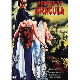 Horror of Dracula [DVD] USA importieren