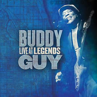 Buddy Guy - Live at Legends [CD] USA import