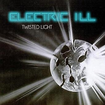 Electric Ill - Twisted Light [CD] USA import
