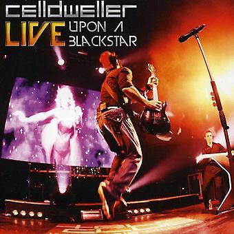 Celldweller - Live Upon a Blackstar [CD] USA import