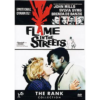 Flame in the Streets [DVD] USA import