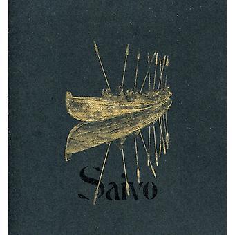 Tenhi - Saivo [CD] USA import