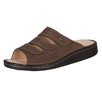 Finn Comfort Korfu Tabak Carat 01508039014 universal summer men shoes