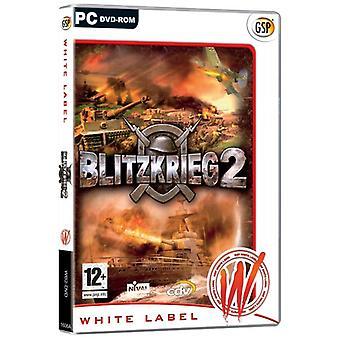Blitzkrieg 2 (PC DVD) - Werksgedichtet