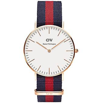 Daniel Wellington Ladies' Oxford 36mm Watch 0501DW