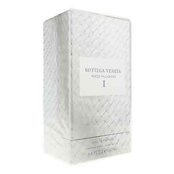 Bottega Veneta 'Parco Palladiano I' Eau De Parfum 3.4oz/100ml New In Box