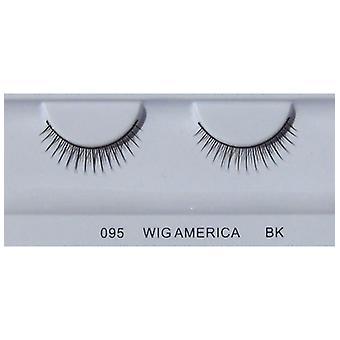 Perruque Amérique Premium faux cils wig559, 5 paires