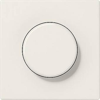 Jung couvrir gradateur LS plus, conception de LS, LS 990 blanc LS1940