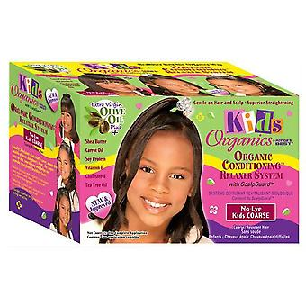 Afrikas Best Kids Organics Conditioning Relaxer System grob