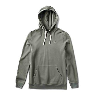 Diamond Supply Co Script Hoodie Green