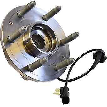 SKF BR930914 Wheel Bearing and Hub Assembly