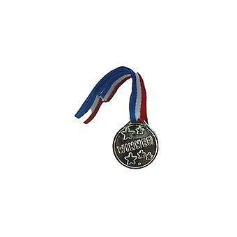 Union Jack nosí novu odborový medaili za cenu Jacka