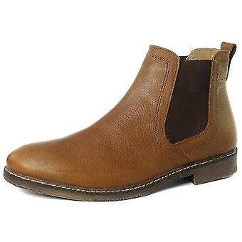 Red Tape Ashton Mens Chelsea Boots  AND COLOURS