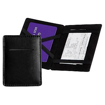 David Van Hagen petite maroquinerie portefeuille magique - noir