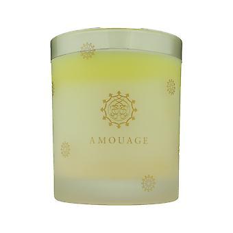 Amouage 'Efterårsblade' duftende stearinlys 6,9 oz/195 g (oprindelige formel)