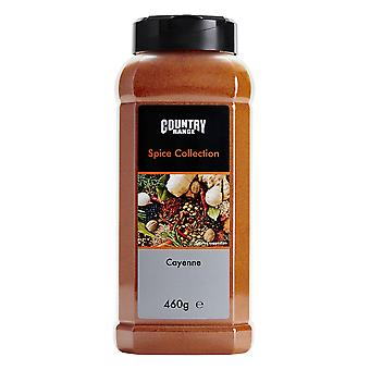 Country Range Cayenne Pepper