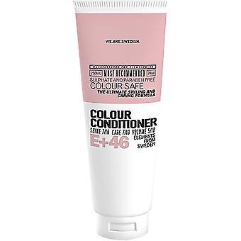 E 46 Color Conditioner 250ml