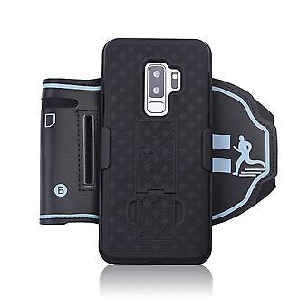 Bracciali sportivi per Samsung Galaxy S9 Plus