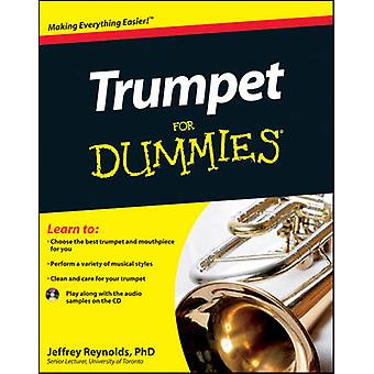 Trumpet For Dummies by Jeffrey Reynolds - 9780470679371 Book