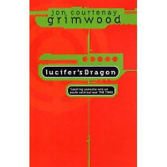 Drago di Lucifero di Jon Courtenay Grimwood - 9780743478274 libro