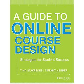 Una guida al corso on-line Design - strategie per il successo dell'allievo da Ti