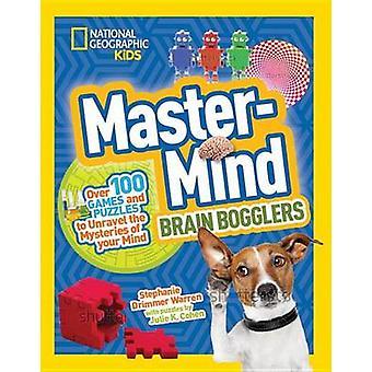 Bogglers - meer dan 100 spellen en puzzels te onthullen de geheimen van Brain