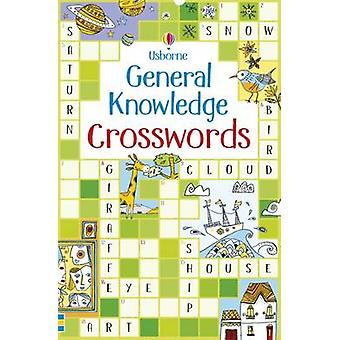 General Knowledge Crosswords by Phillip Clarke - 9781474921541 Book