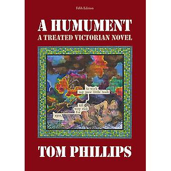 A Humument - A Treated Victorian Novel by Junior Research Fellow in Cl
