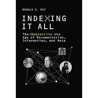 Indexação-todos - o assunto na idade de documentação - Informatio
