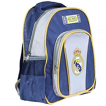 Real Madrid Junior rugzak Satchel tas 31 x 28 x 10 cm