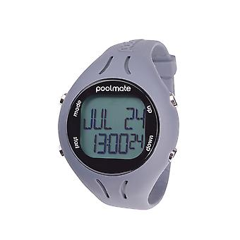 Swimovate PoolMate2 Digital Watch - Grey