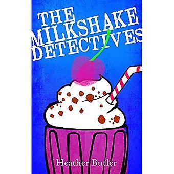 Die Milchshake-Detektive