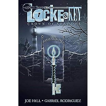 Locke & clé Volume 3: Couronne des ombres TP (Locke & clé (Idw)