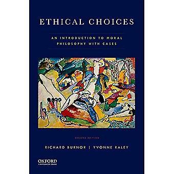 Eettisiä valintoja: Johdatus moraalifilosofian tapauksia