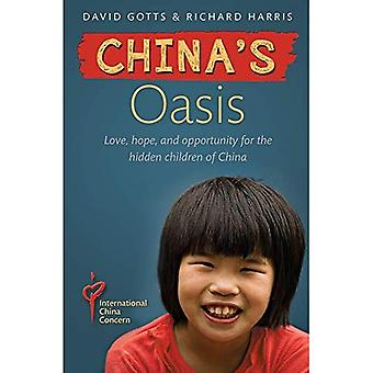 China's Oasis: Love, hope, and opportunity for the hidden children of China