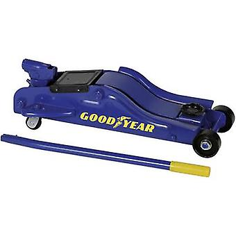 Floor jack 2 to 80 mm 330 mm 2 t Goodyear 75518