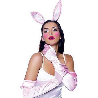 Bunny Kit Pk Gloves Ears Tail