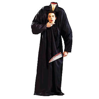 Headless Man volwassen kostuum