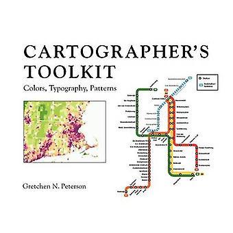 Cartographes Toolkit par Peterson & Gretchen N.