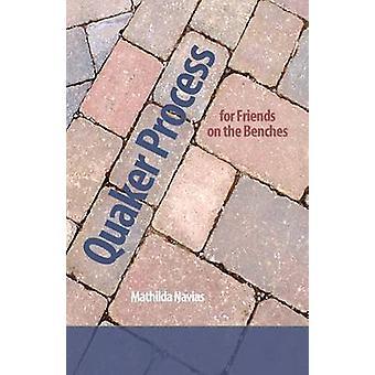 Quaker proces voor vrienden op de banken door Navias & Mathilda
