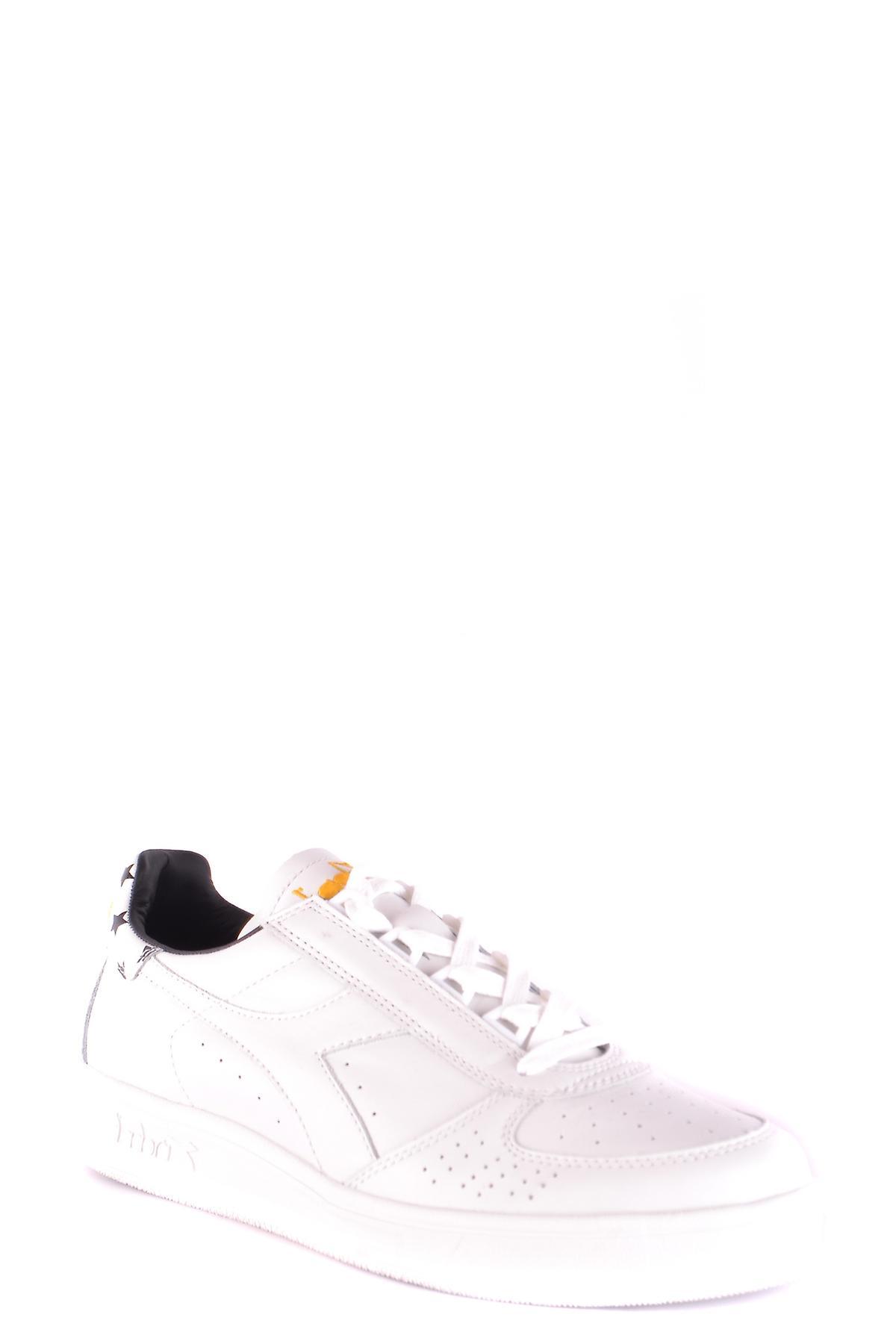 Diadora Ezbc116027 Uomini's Sneakers in pelle bianca ROboE6