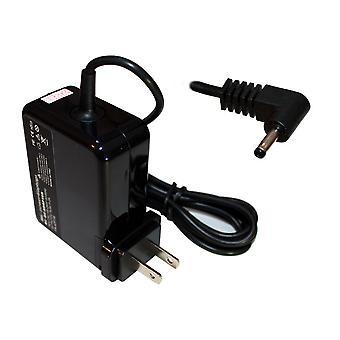 Lenovo IdeaPad Miix 310-10ICR kompatibel Tablet Power AC Adapter Ladegerät mit errichtet In US-Stecker
