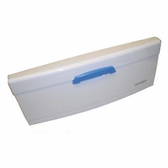 Thetford Fridge Freezer Door with Hinges For Caravan/Motorhome