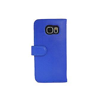 Wallet Case Samsung Galaxy S7 met ID/foto Pocket 4 STKS kaart