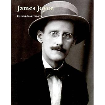 James Joyce door Chester G. Anderson - 9780500260180 boek