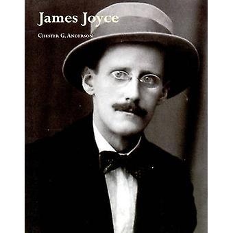 James Joyce av Chester G. Anderson-9780500260180 bok