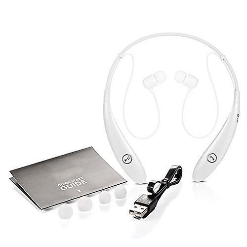 Wireless Stereo Headsets